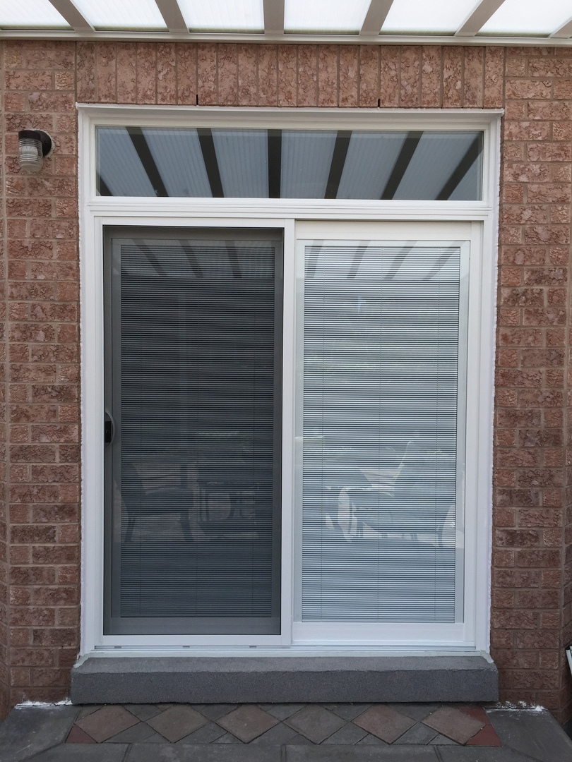 Window and Door Installation