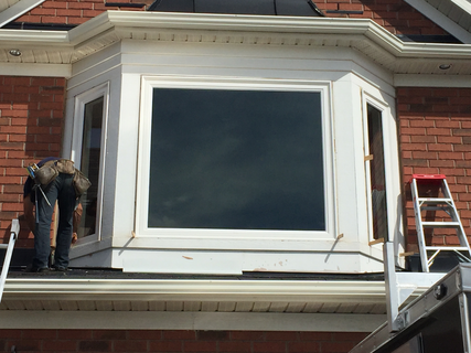 Mississauga Window Replacement