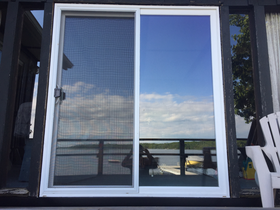 Window Replacement in Oakville
