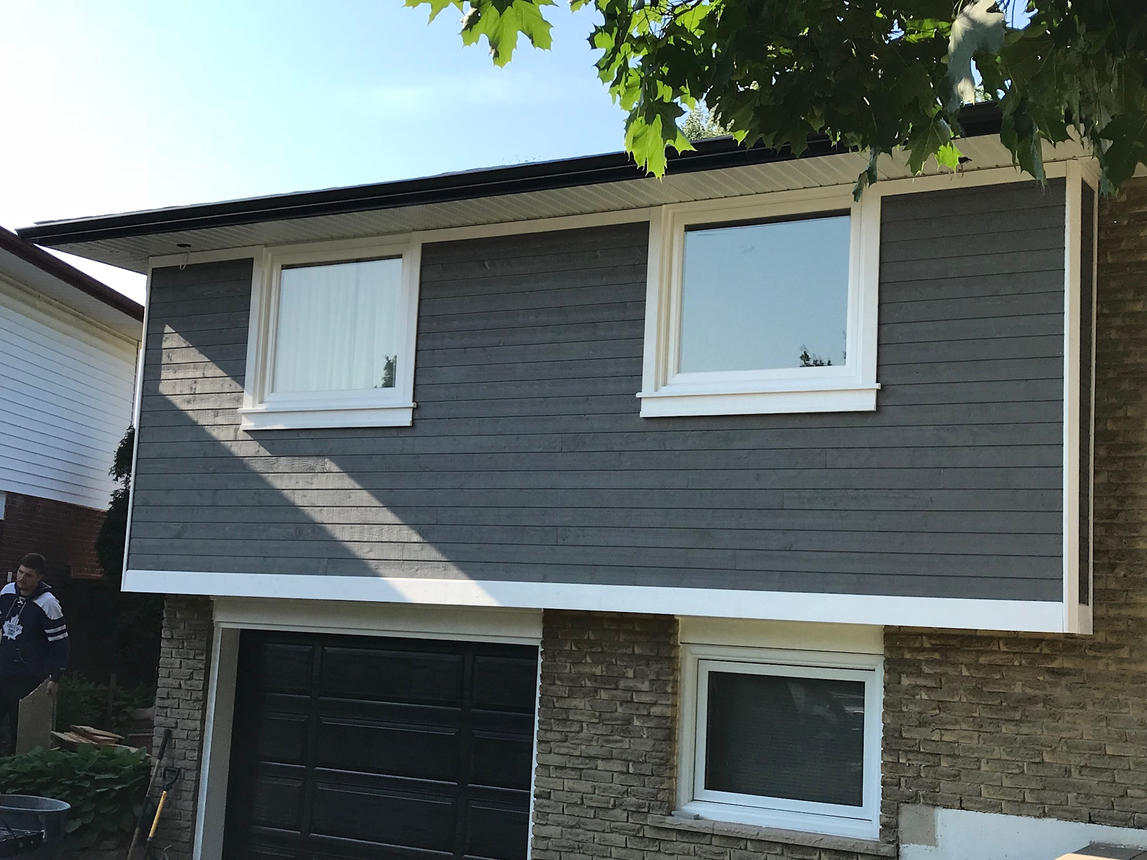 Mississauga Window Contractor