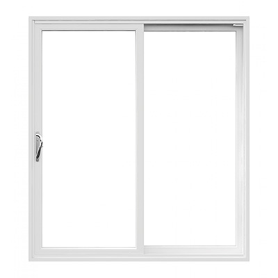 550 (Welded PVC) Patio Door