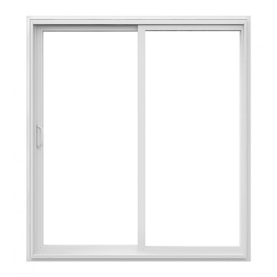 630 PVC Patio Door