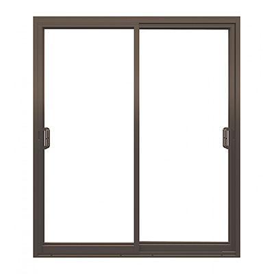 775 Aluminum Patio Doors by Jefnik Windows & Doors