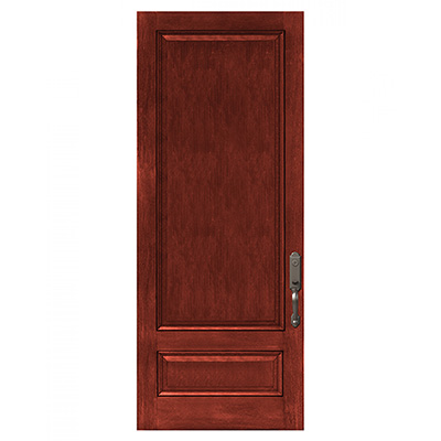 Moncton Fiberglass Entry Door