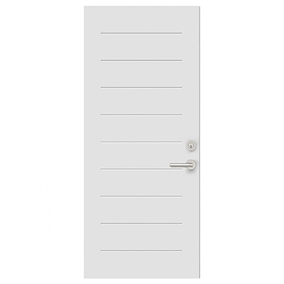 Mundo Steel Entry Door