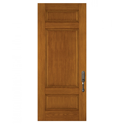 Richmond Fiberglass Entry Door
