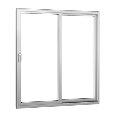 Urbania (Aluminum) Patio Door