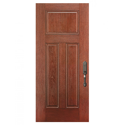 Victoria Fiberglass Entry Doors by Jefnik Windows & Doors